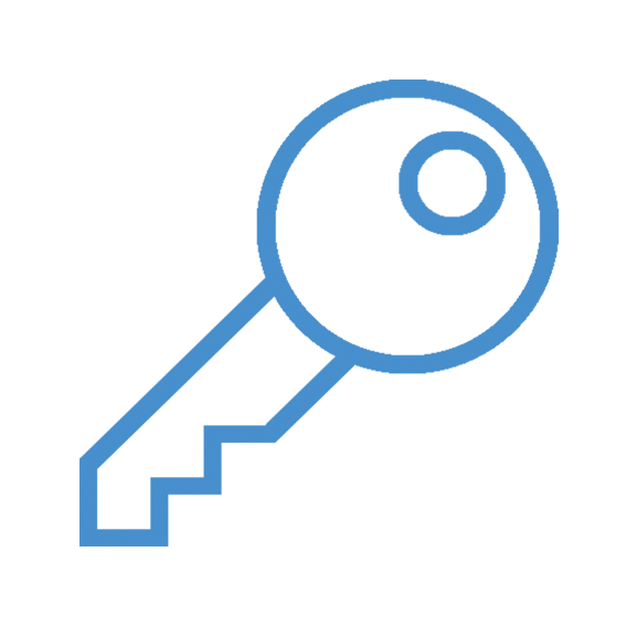 Smart door lock - Digital key sharing to guests